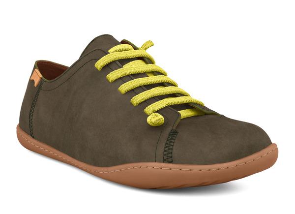 Camper Peu 20848-999-C004 Flat shoes women M5gQs