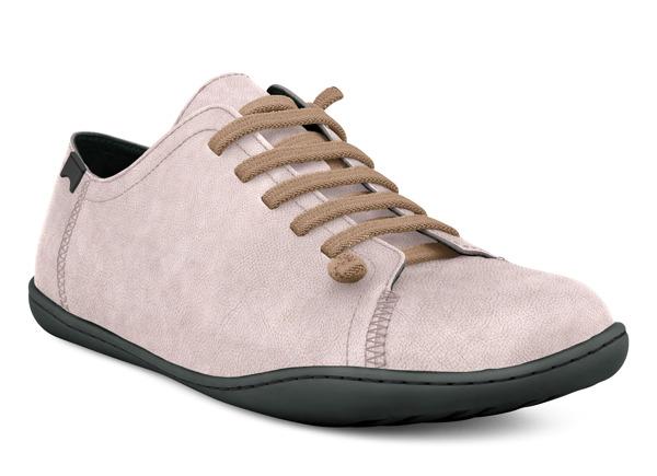 Camper Peu 20848-999-C006 Flat shoes women