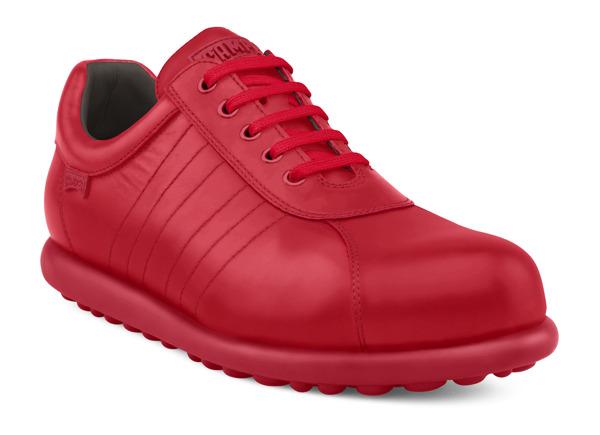 Camper Pelotas 27205-999-C025 Flat shoes women OoIH7