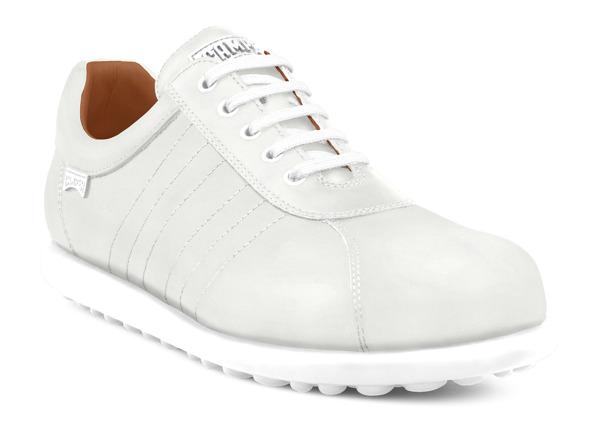 Camper Pelotas 27205-999-C021 Flat shoes women dFJb4N2K