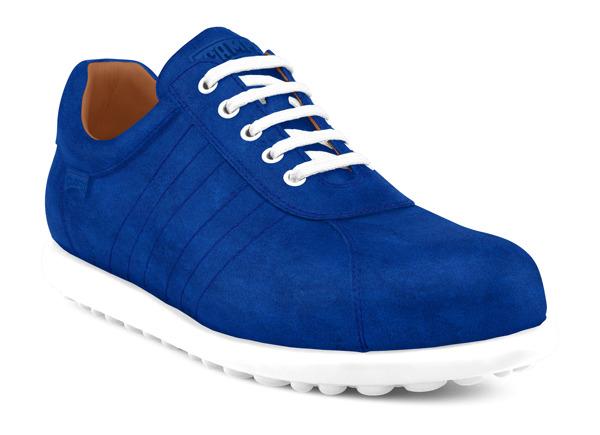 Camper Pelotas 27205-999-C026 Flat shoes women