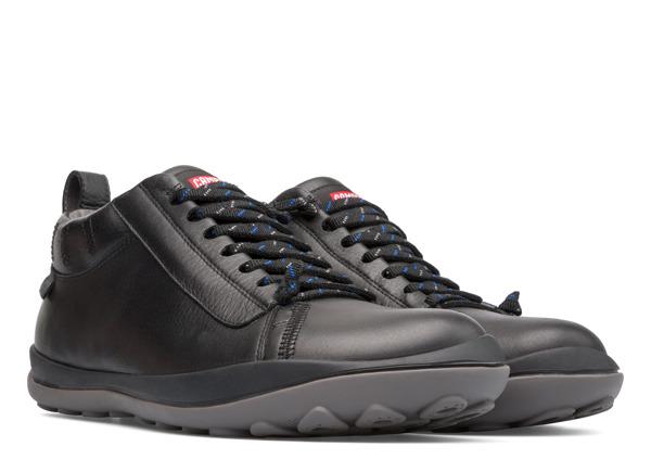 Camper Peu Pista 36544-065 Ankle boots men