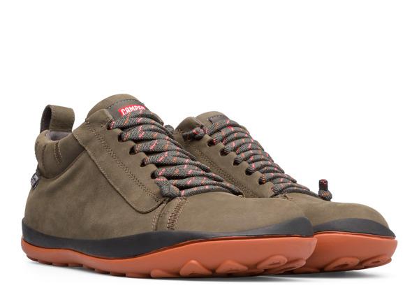 Camper Peu Pista 36544-067 Ankle boots men