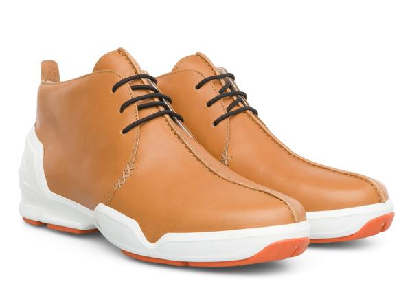 Camper Romain Kremer 36777-001 Ankle boots men