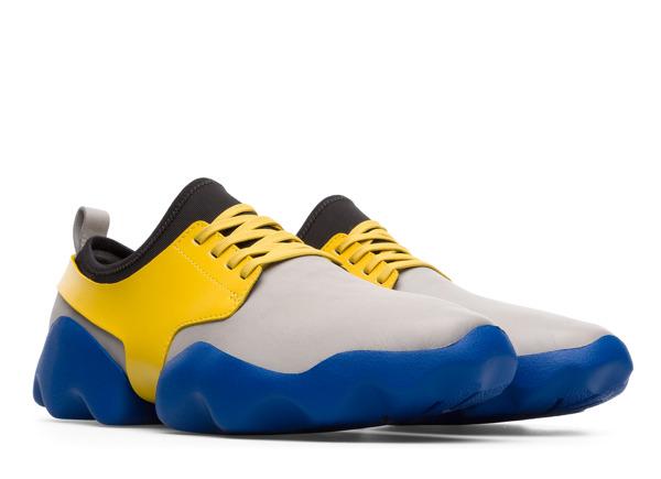 Camper Dub K100041-021 Sneakers men