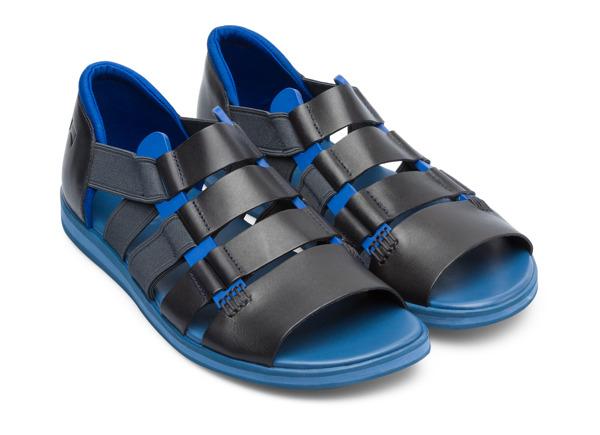 Camper Spray K100083-007 Sandals men