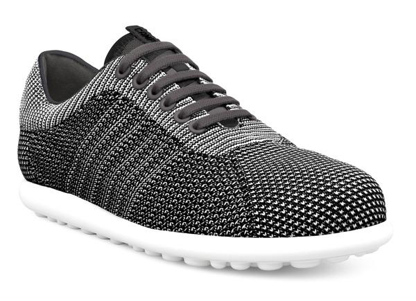 Camper Pelotas XLite Knit K100229-999-C001 Sneakers men uK6cz