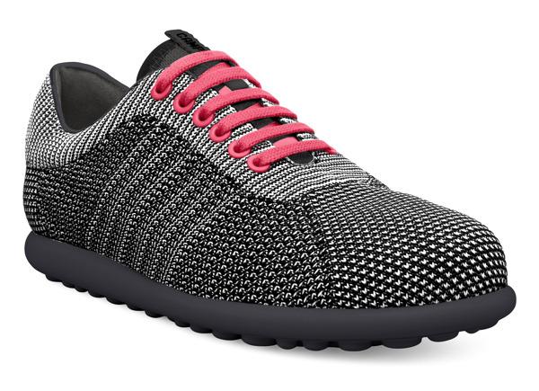 Camper Pelotas XLite Knit K100229-999-C006 Sneakers men xrWytI7N
