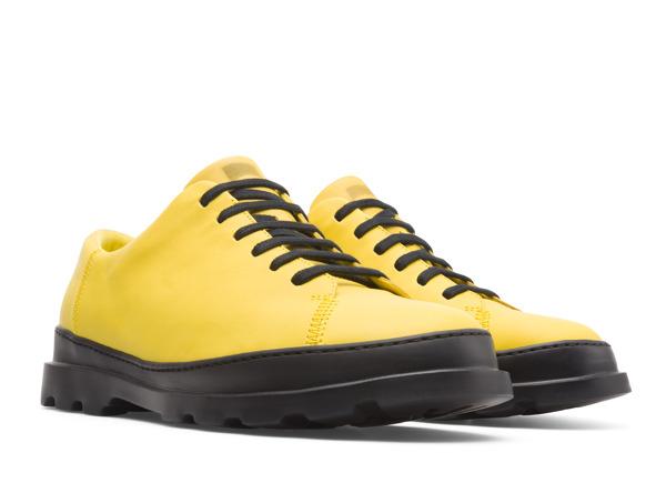 Camper Brutus K100245-017 Formal shoes men