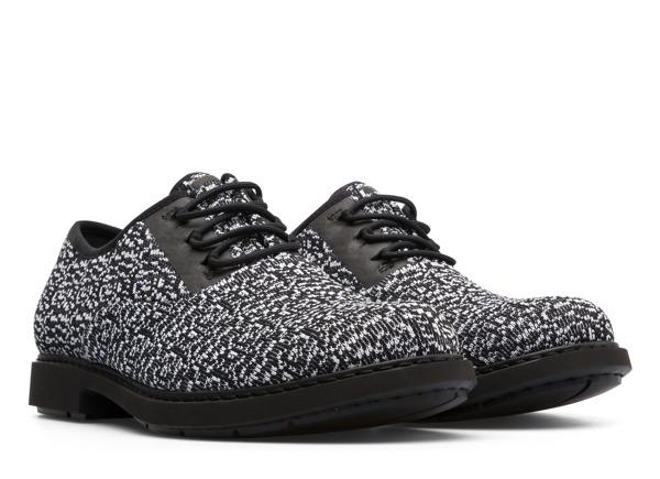 Camper Neuman K100435-001 Formal shoes men