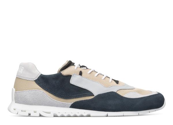 Camper Nothing K100436-020 Sneakers men