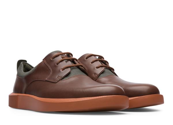 Camper Bill K100655-003 Formal shoes men