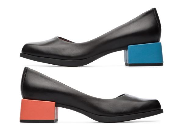 Camper Twins K200331-004 Chaussures habillées femme