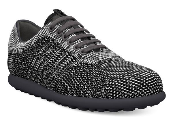 Camper Pelotas XLite Knit K200462-999-C001 Sneakers women w5gP3viNp