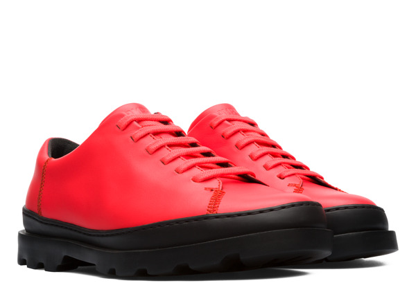 Camper Brutus K200551-008 Formal shoes women