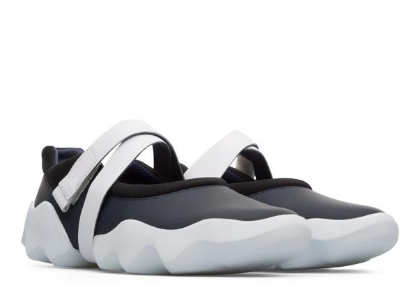 Camper Dub K200580-005 Sneakers women 5vngftXgrC