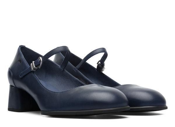 Camper Katie K200694-002 Formal shoes women