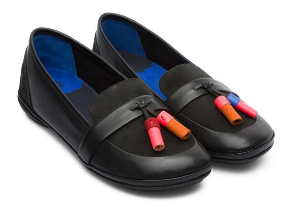 Camper Twins K200713-001 Casual shoes women
