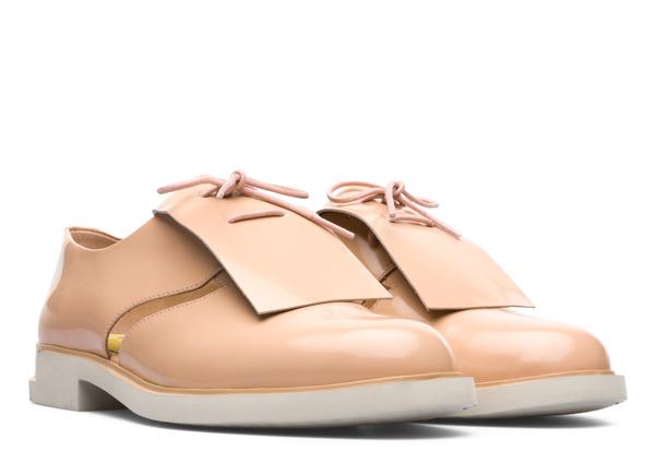 Camper Twins K200718-001 Formal shoes women