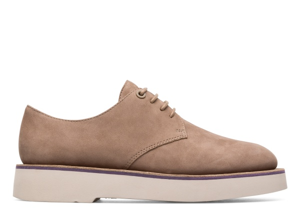Camper Tyra K200734-007 Formal shoes women