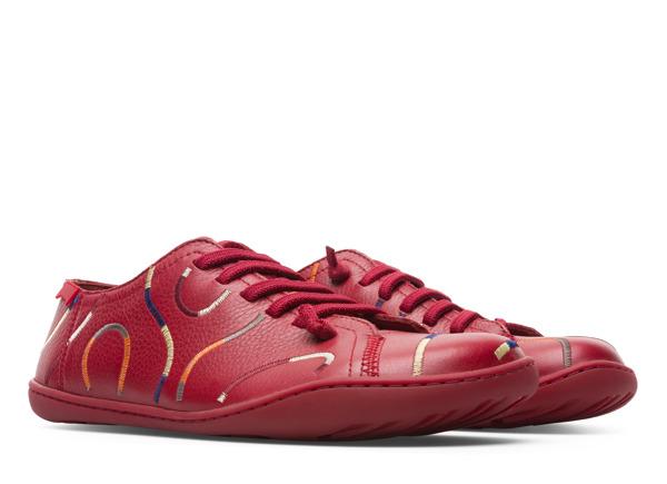 Camper Twins K200842-002 Casual shoes women