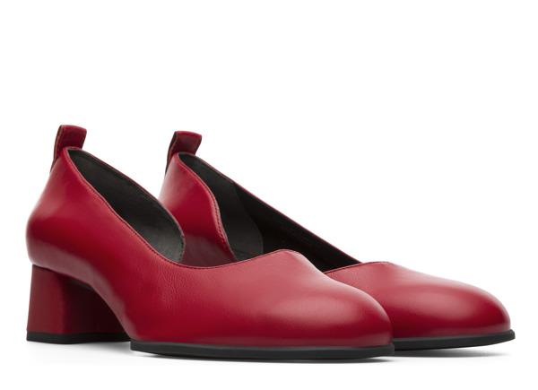 Camper Katie K200879-002 Formal shoes women