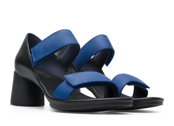 Camper Upright K200953-001 Sandals women