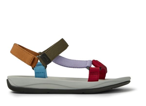 Camper Match K200958-004 Sandals women