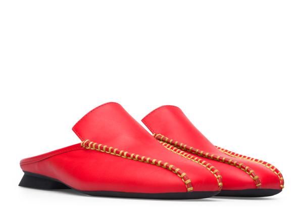 Camper Twins K201218-002 Flat shoes women