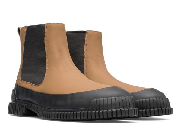 Camper Pix K300252-006 Ankle boots men