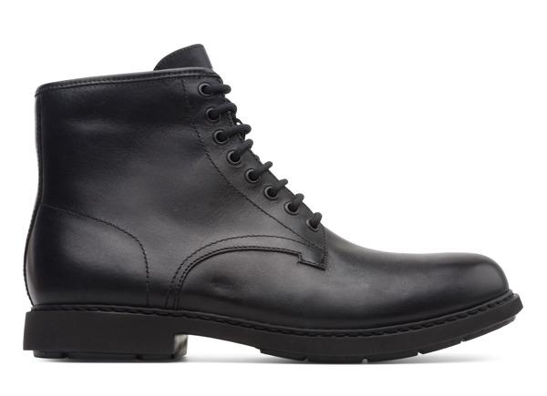 Camper Neuman K300284-001 Ankle boots men