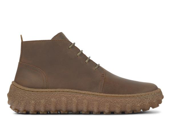 Camper Ground K300330-002 Ankle boots men