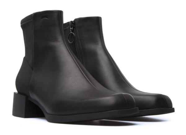 Camper Kobo K400183-002 Ankle boots women