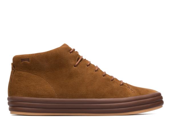 Camper Hoops K400206-007 Sneakers women