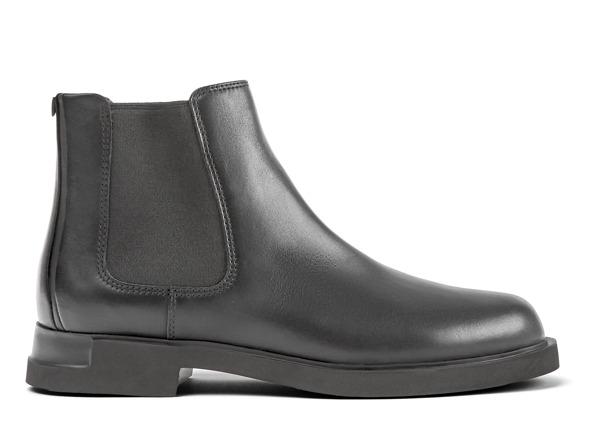 Camper Iman K400299-001 Ankle boots women