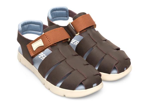 Camper Oruga K800242-001 Sandals kids