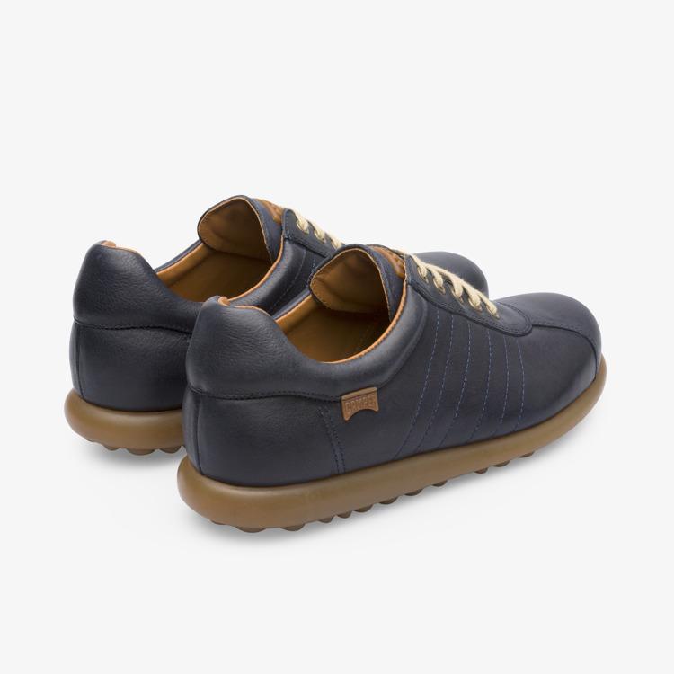 Camper Pelotas  Zapatos con cordón  Hombre  Marrón 2278