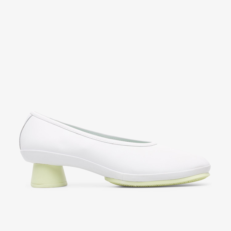 Camper Chaussures Pointure Alright K200607 Slip-On Casual court cuir