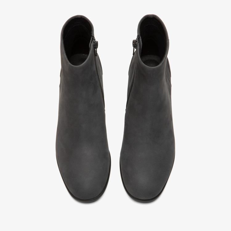 Camper Katie K400311 (Beige) - Boots