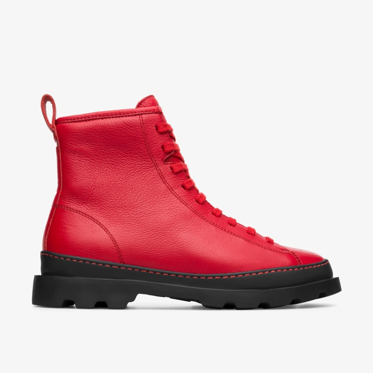Camper BRUTUS women's Mid Boots in