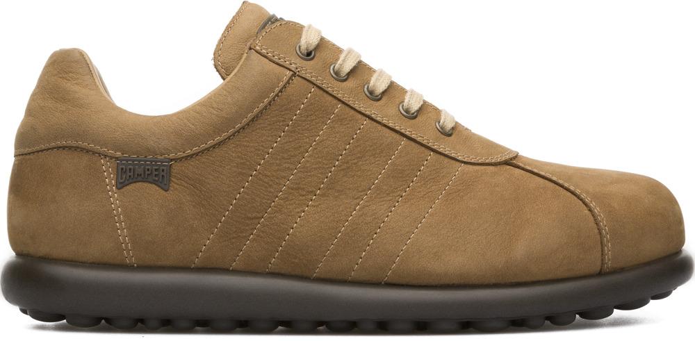Camper Pelotas Brown Casual shoes Men 16002-188