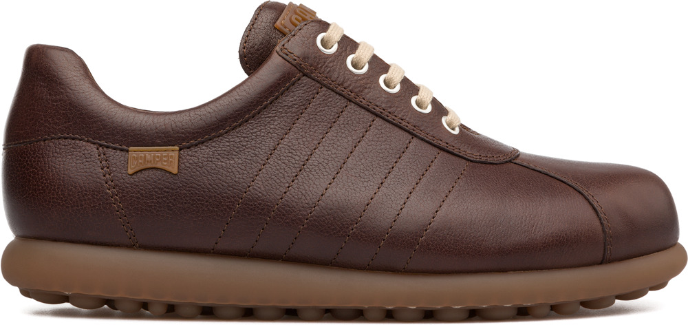 Camper Pelotas Brown Sneakers Men 16002-194