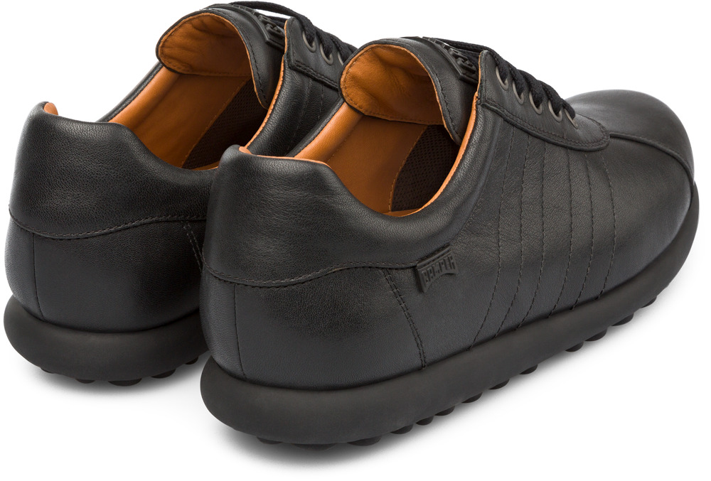Camper Pelotas Black Casual shoes Men 16002-203