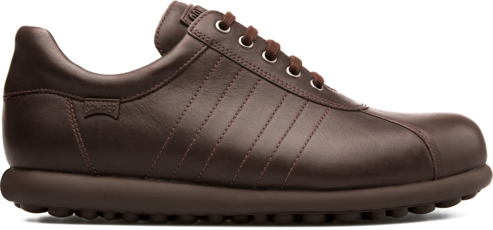 Camper Pelotas Brown Casual Shoes Men 16002-204