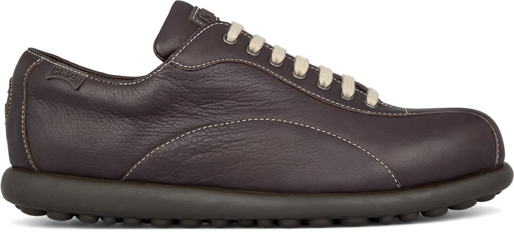 Camper Pelotas Brown Casual shoes Men 16937-002