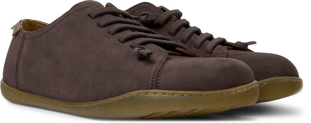 Camper Peu Brown Casual shoes Men 17665-011