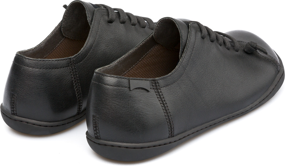 Camper Peu Black Casual shoes Men 17665-014