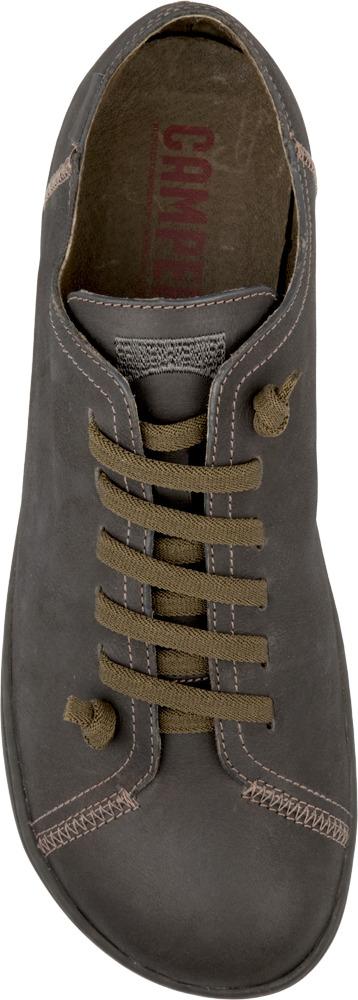 Camper Peu Grey Casual shoes Men 17665-069