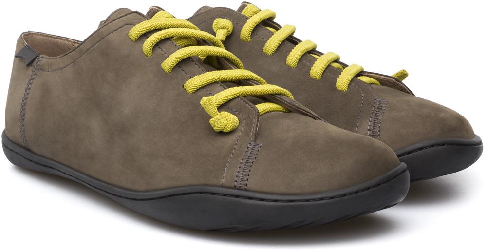 Camper Peu Green Casual shoes Men 17665-123