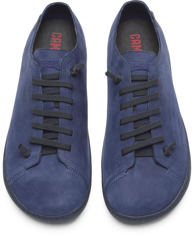 Camper Peu Blue Casual shoes Men 17665-128